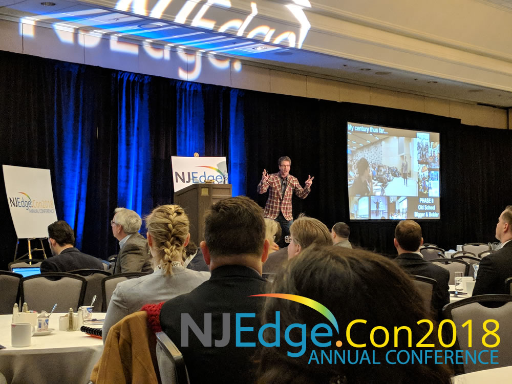 EdgeCon2018 Attracts Record Attendance, Renowned EdTech Experts for Ninth Annual Conference