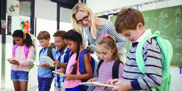 Using Technology to Help Every Child Find Success