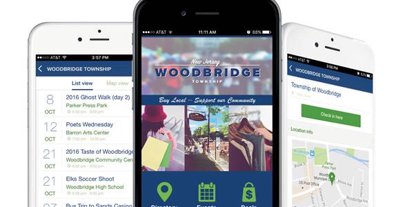 Woodbridge Township Puts Their Kids First