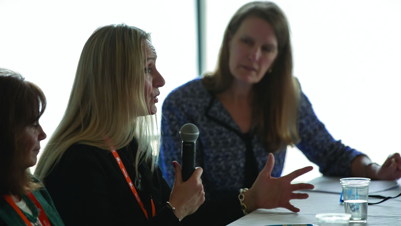 Women Leaders in Technology Professional Network Gains Momentum