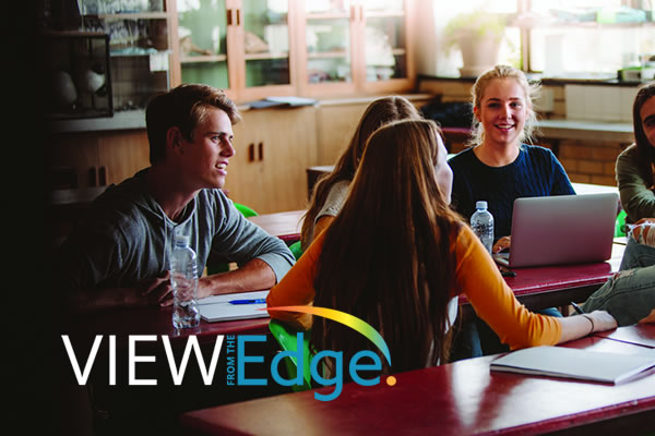 Edge Increases New Jersey's K-12 Technological Opportunities