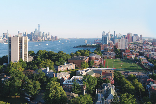 Stevens Institute of Technology Leveraging Research to Shape the Future
