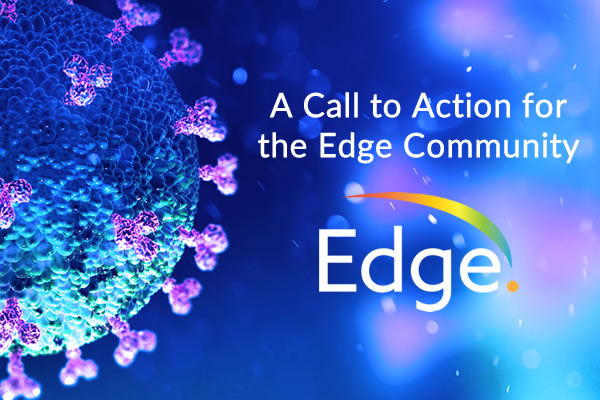 A Call to Action for the Edge Community