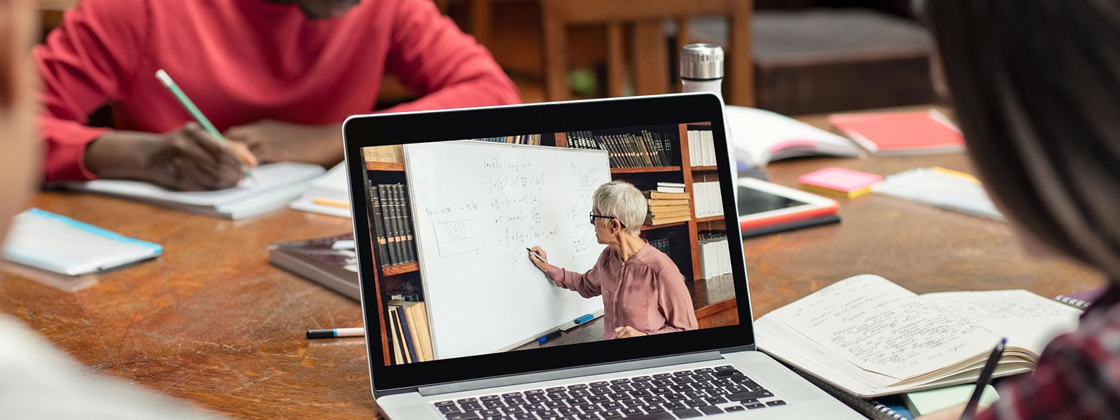3 Keys to Building Online Education Experiences