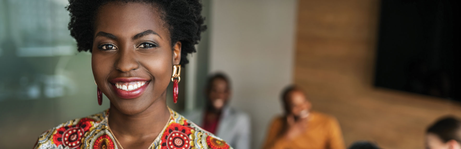 Promoting Gender-Balanced Leadership: Empowering Women to Climb the Career Ladder