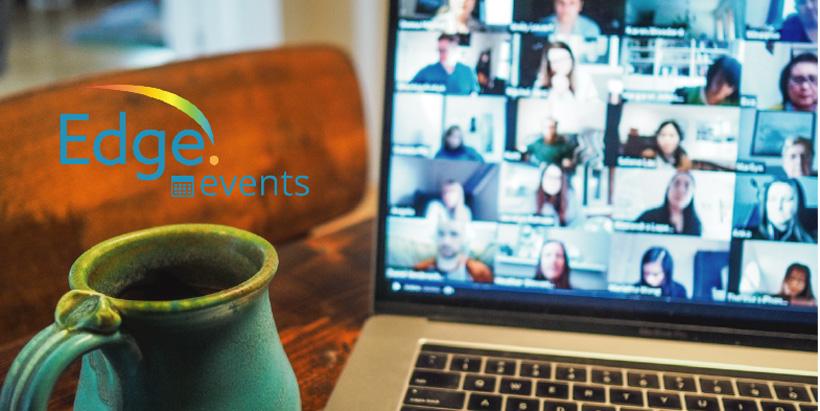 EdTech Summer Webinar Series