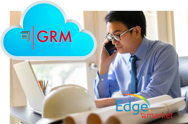 Edge Announces Partnership with GRM Information Management to Enhance Content Management and Accelerate Digital Transformation