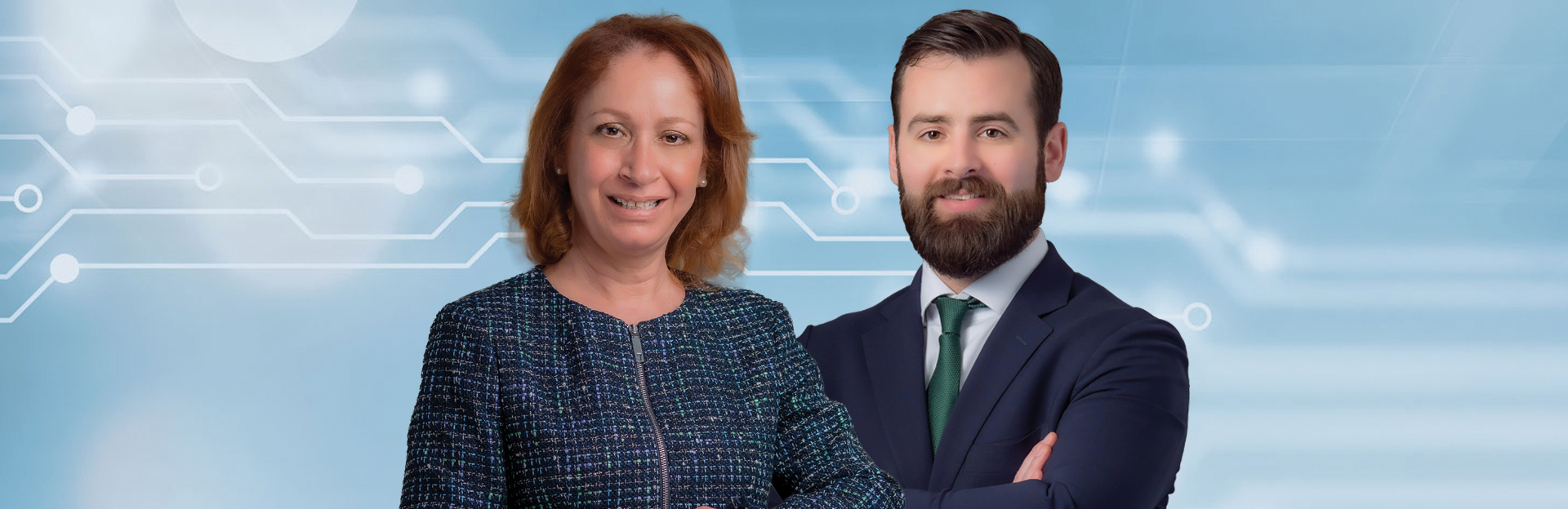 Two Edge Team Members Elected to New Jersey Big Data Alliance Executive Committee